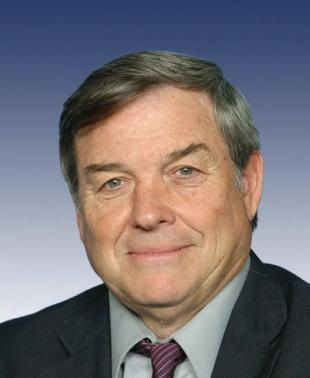 Picture of quotation author Duncan Hunter