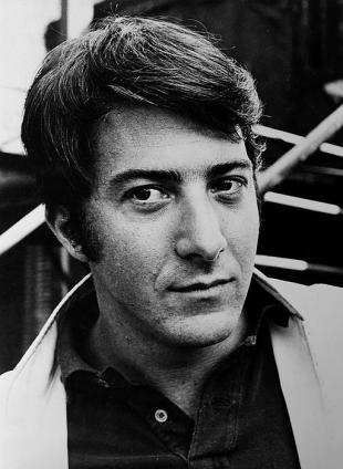 Picture of quotation author Dustin Hoffman