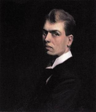 Picture of quotation author Edward Hopper