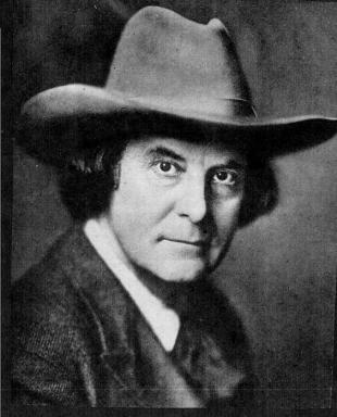 Picture of quotation author Elbert Hubbard