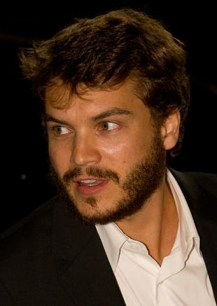 Picture of quotation author Emile Hirsch
