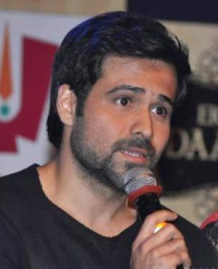 Picture of quotation author Emraan Hashmi