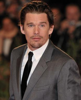 Picture of quotation author Ethan Hawke