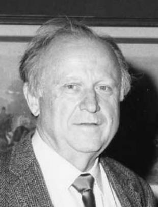 Picture of quotation author Frank Herbert