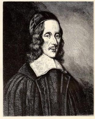 Picture of quotation author George Herbert