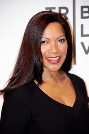 Picture of quotation author Grace Hightower