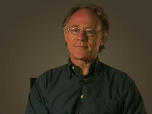 Picture of quotation author Graham Hancock