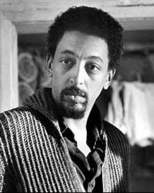Picture of quotation author Gregory Hines