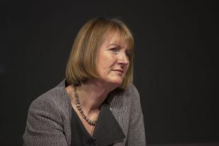 Picture of quotation author Harriet Harman