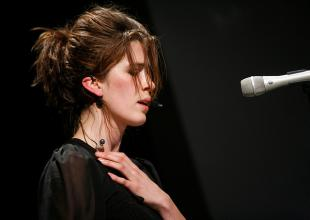 Picture of quotation author Imogen Heap