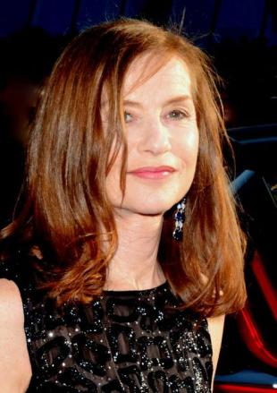 Picture of quotation author Isabelle Huppert
