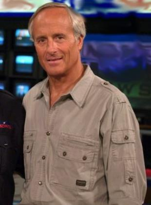 Picture of quotation author Jack Hanna