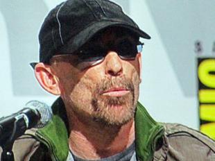 Picture of quotation author Jackie Earle Haley