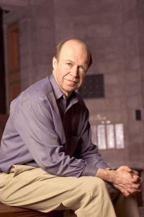 Picture of quotation author James Hansen
