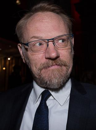 Picture of quotation author Jared Harris
