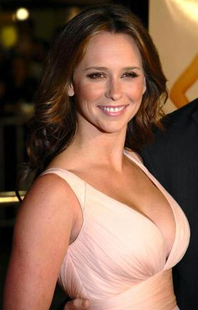 Picture of quotation author Jennifer Love Hewitt
