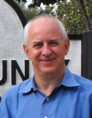 Picture of quotation author Jim Hodges