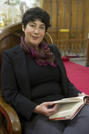 Picture of quotation author Joanne Harris