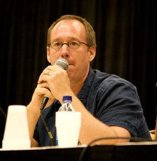 Picture of quotation author Joel Hodgson
