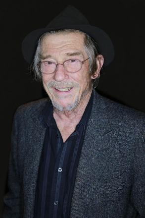 Picture of quotation author John Hurt