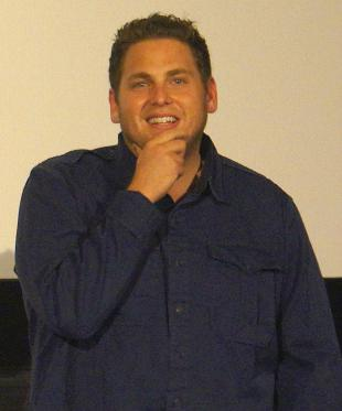 Picture of quotation author Jonah Hill