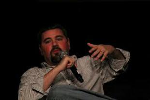 Picture of quotation author Jonathan Hickman