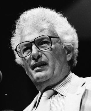 Picture of quotation author Joseph Heller