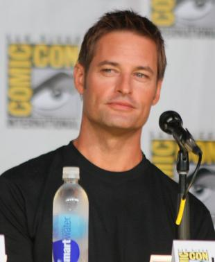 Picture of quotation author Josh Holloway