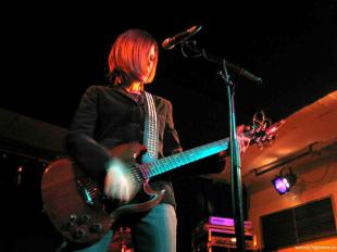 Picture of quotation author Juliana Hatfield