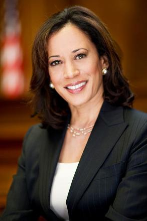 Picture of quotation author Kamala Harris