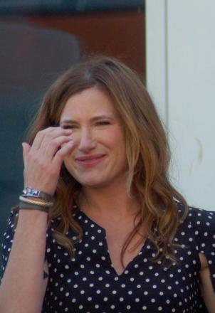 Picture of quotation author Kathryn Hahn