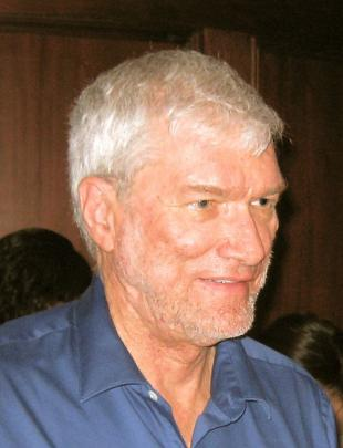 Picture of quotation author Ken Ham