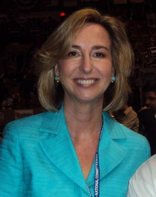 Picture of quotation author Kerry Healey