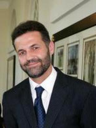 Picture of quotation author Khaled Hosseini