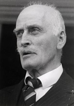 Picture of quotation author Knut Hamsun