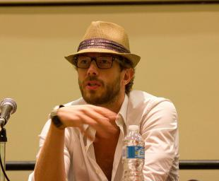 Picture of quotation author Kris Holden-Ried