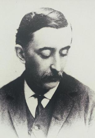 Picture of quotation author Lafcadio Hearn
