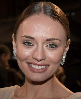 Picture of quotation author Laura Haddock