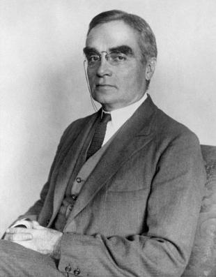 Picture of quotation author Learned Hand