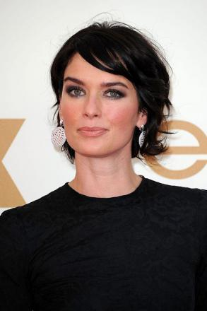 Picture of quotation author Lena Headey