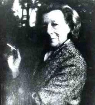 Picture of quotation author Lillian Hellman