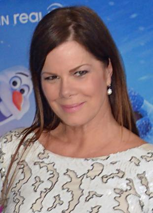 Picture of quotation author Marcia Gay Harden