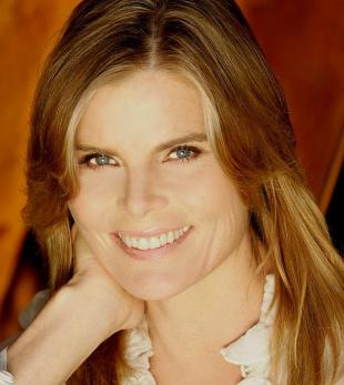 Picture of quotation author Mariel Hemingway