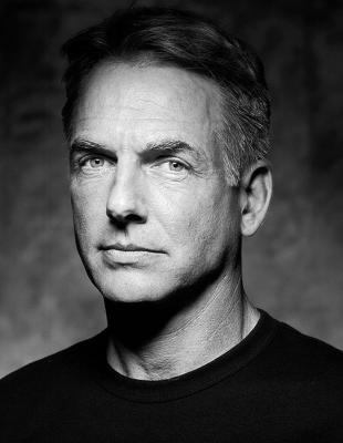 Picture of quotation author Mark Harmon