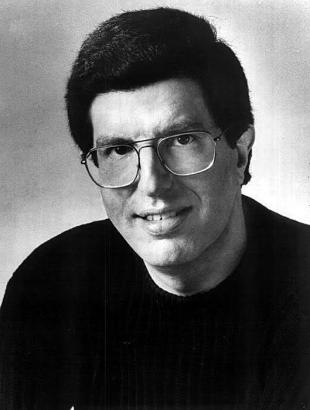 Picture of quotation author Marvin Hamlisch