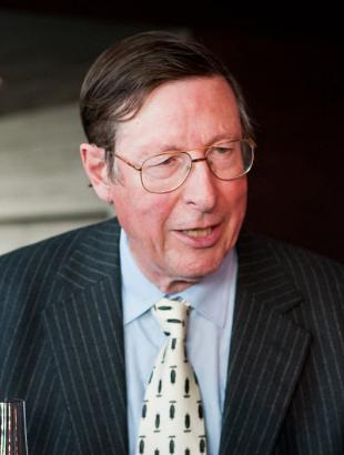 Picture of quotation author Max Hastings