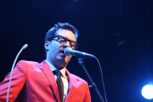 Picture of quotation author Mayer Hawthorne