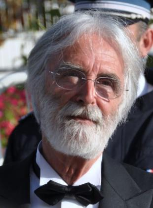 Picture of quotation author Michael Haneke