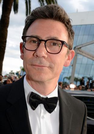 Picture of quotation author Michel Hazanavicius
