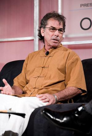 Picture of quotation author Mickey Hart